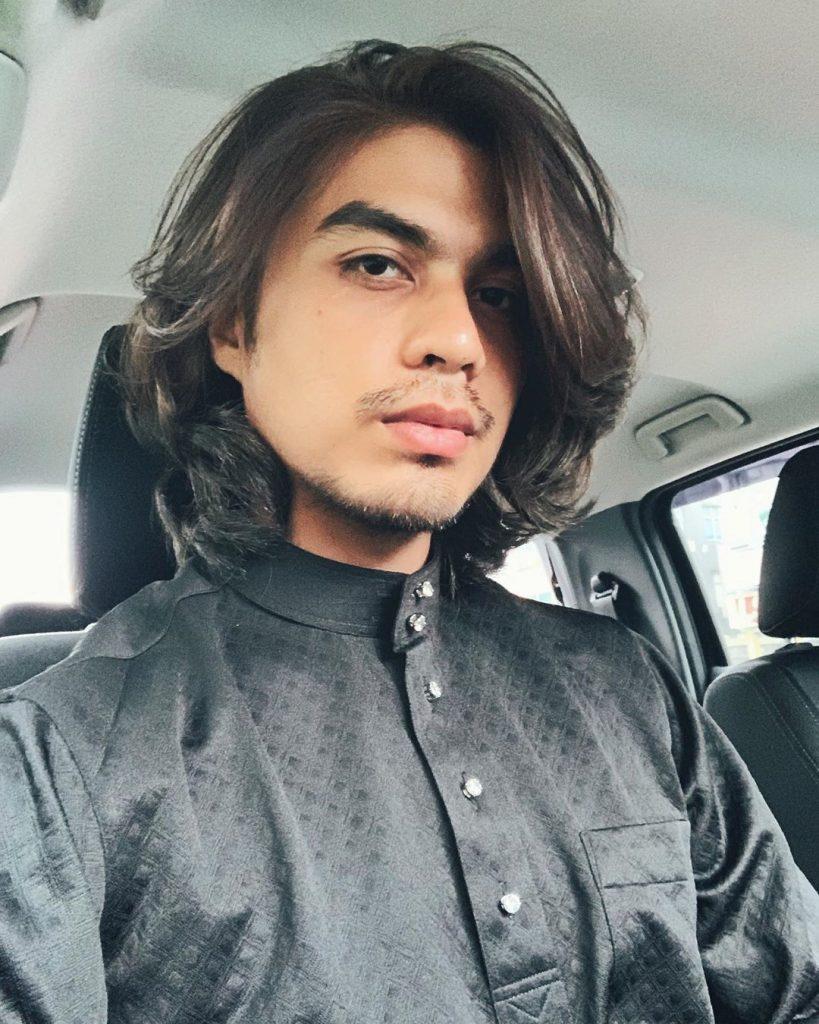 Dituduh Sombong, Ben Amir Nafi Dirinya Bersikap Kurang Ajar