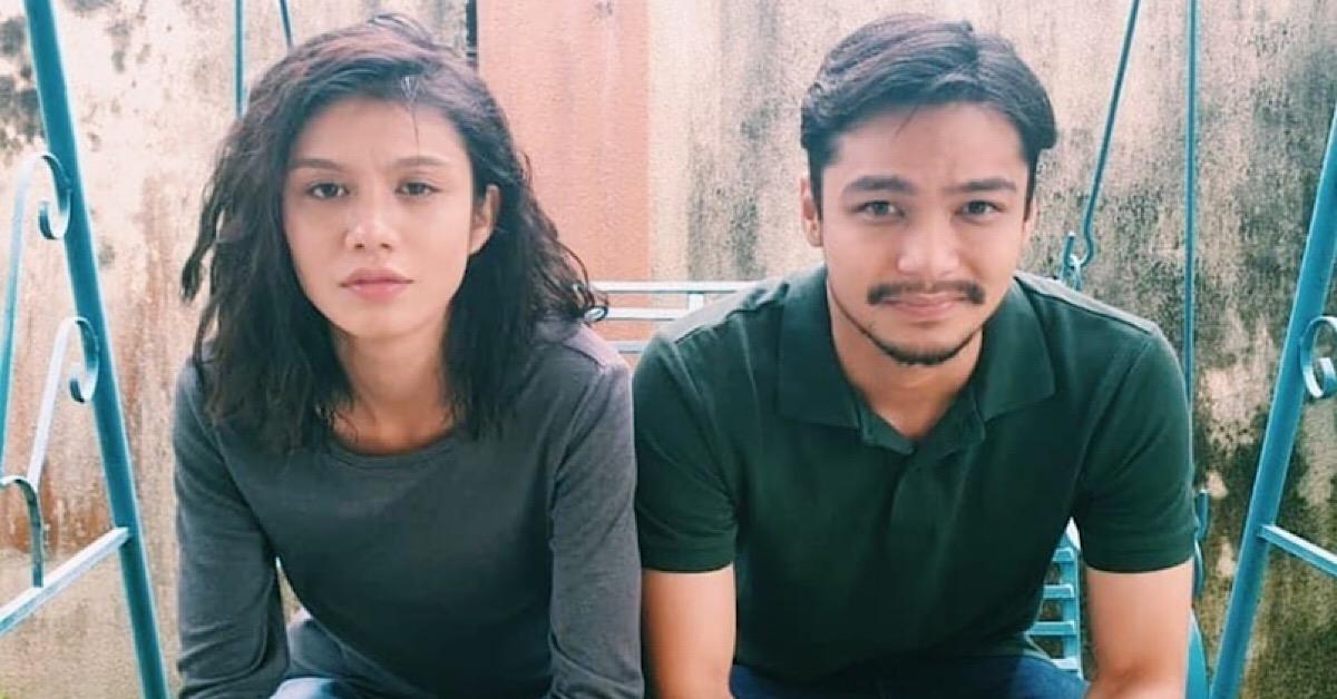 Kongsi Foto Bersama, Mimi Lana Dan Syafiq Kyle Kembali Bercinta?