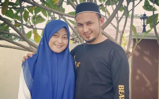Imam Muda Syed Faris Enggan Ulas Kes Isteri Muda Kasari Nur Hidayu