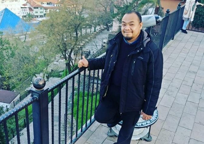 """""""Ramai Youtuber Sentap Tahap Gaban Dengan Kenyataan Saya"""" - Ustaz Abu Syafiq"""