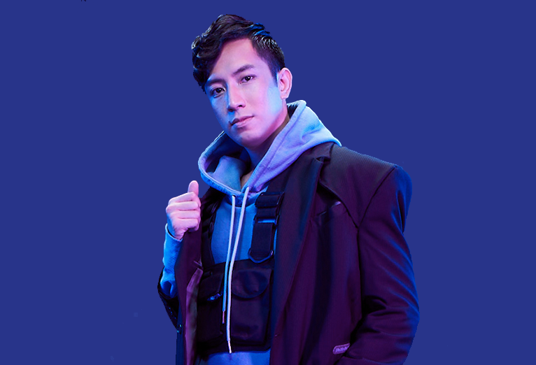 Hanya Beri 2 Markah Kerana Nyanyian Sumbang, Ajai Tak Kisah Dibenci Netizen Di Big Stage 2020
