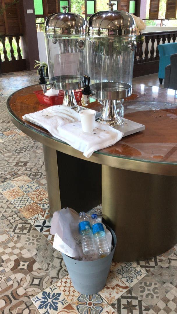 Abudi Alsagoff Tampil Buka Mulut Berhubung Isu Berkumpul Dan Makan Bersama Keluarga Di Lobi Resort Aliff Syukri