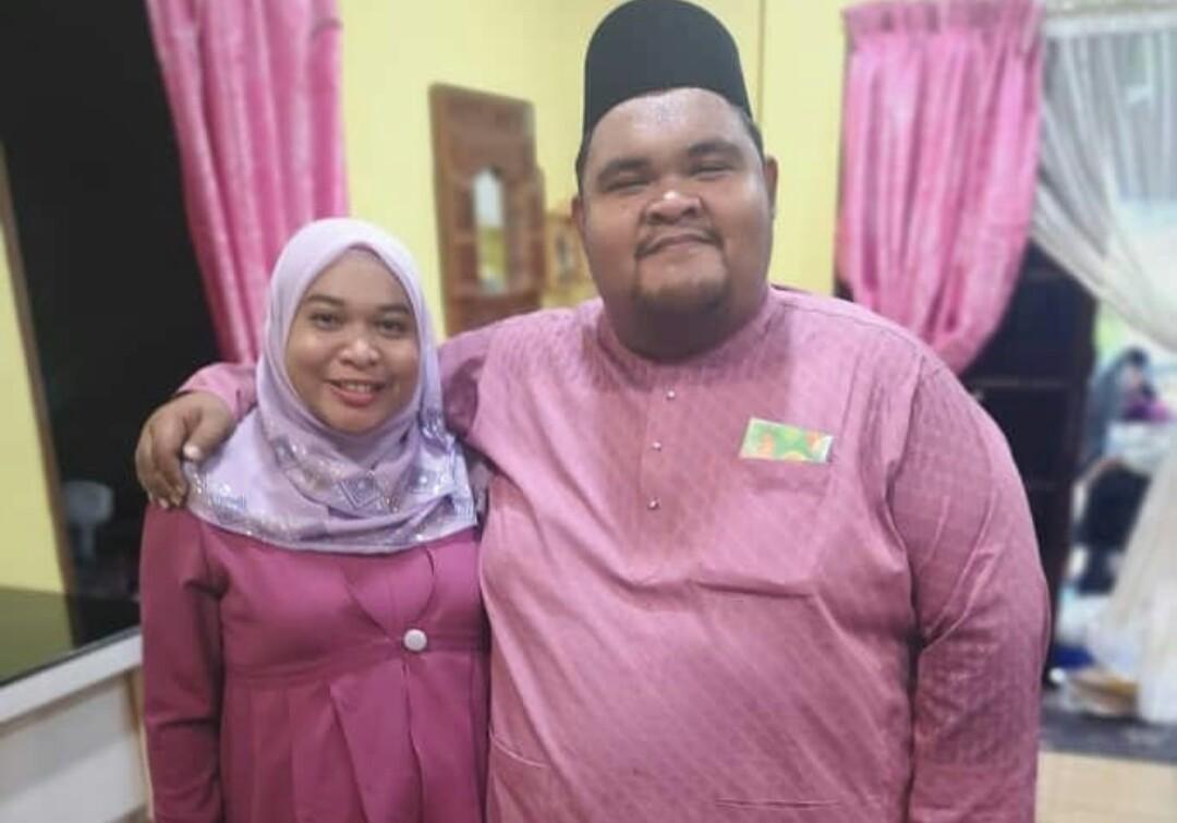 Balu Abam Bocey Didakwa Tak Sedih Dengan Kematian Suami
