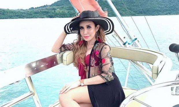 Safiey Illias Terima Kecaman Netizen Sebagai Satu Ujian