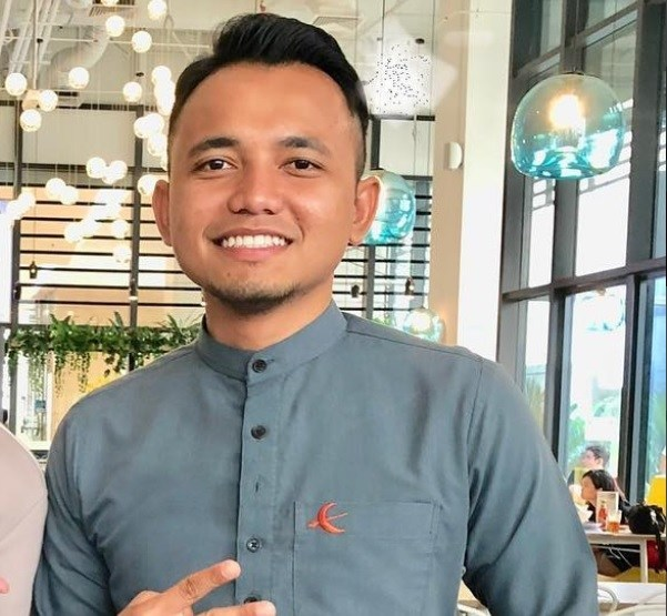 PU Amin Seru Orang Ramai Boikot Produk Safiey Illias