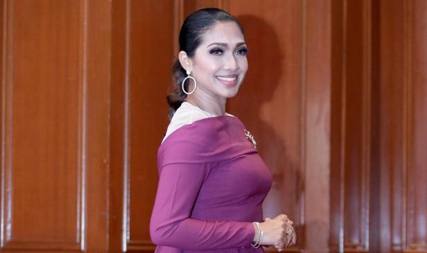 """""""Maaf, Kami Anti Potong Perut"""" - Nourul Depp Tak Berkenan Jalani Rawatan Perubatan Untuk Cepat Kurus"""