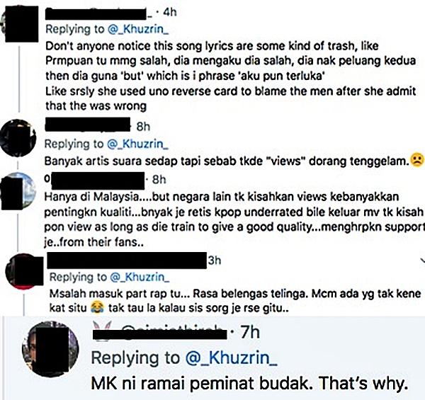 Industri Muzik Tempatan Makin Jahanam Dengan Kehadiran Lagu Sampah Nabila Razali?
