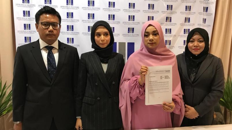 Saman Komital Jururawat Terhadap Linda Rafar Ditolak Mahkamah Dengan Kos RM5,000