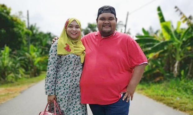 """""""Apa Sahaja Yang Saya Buat Semua Demi Anak"""" - Isteri Abam Bocey Komen Isu Saman Ali Puteh"""