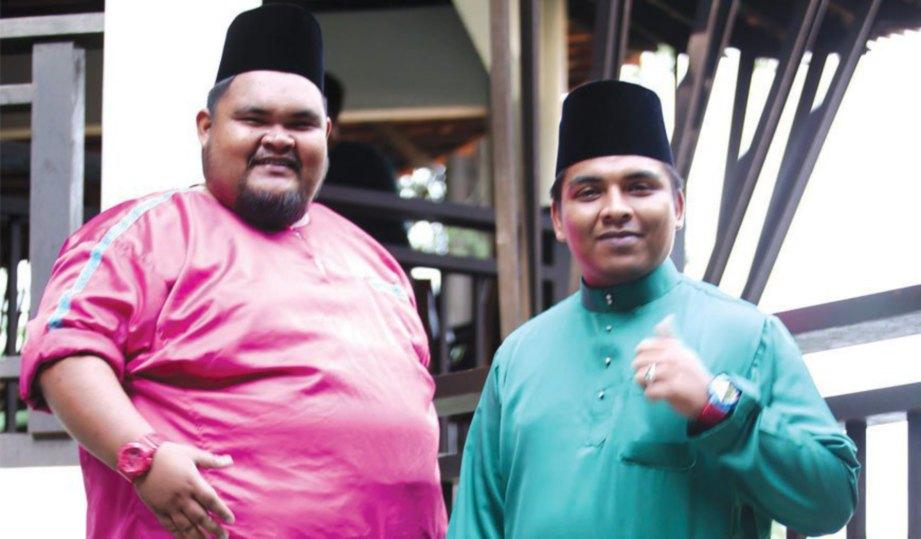 Ali Puteh Balas Saman, Hidayah Mengaku Ambil Tabung, Jam Tangan Dan RM10,000 Dari Akaun Allahyarham Suami