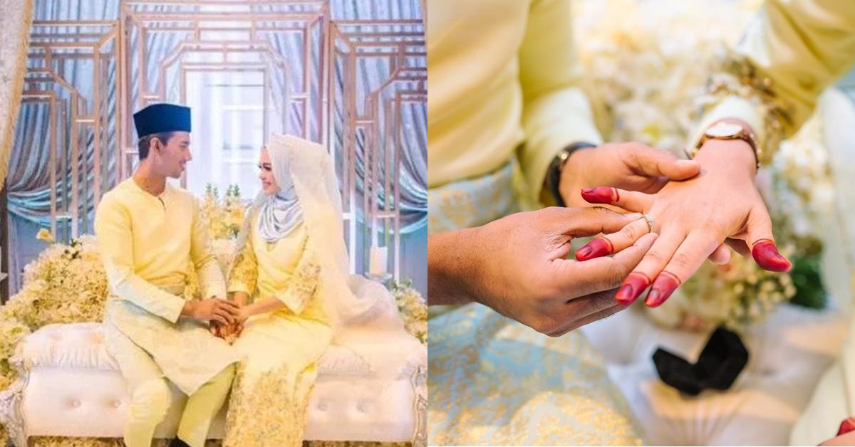 fendy bakry berkahwin