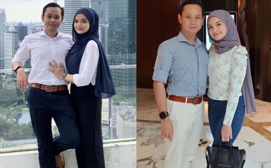 """Saya Dah Move On!"" - Alya Iman Harap Hubungan Dengan Kekasih Ke Jenjang Pelamin"