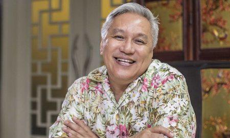 Chef Wan Dedah Raih Pendapatan RM30,000 Sebulan Ketika Usia 23 Tahun,