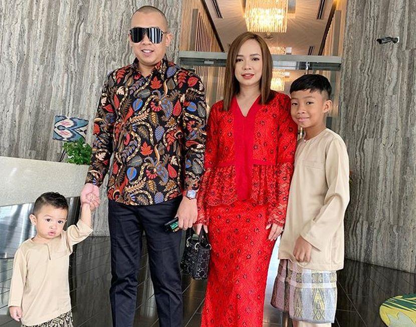 Nora Danish Gembira Anak Dah Boleh Hafal Sifir Pada Usia 2 Tahun