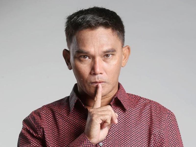 """""""Saya Bukan Tukang Ulas Produk"""" - Mahu Fokus Sebagai Pelakon, Azhan Rani Tak Buat 'Review'"""