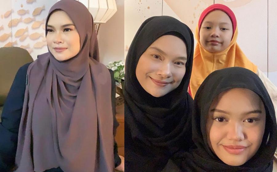 Isu Bercumbu, Nora Ariffin Akui Sudah Menghukum Anak Mengikut Hukum Agama
