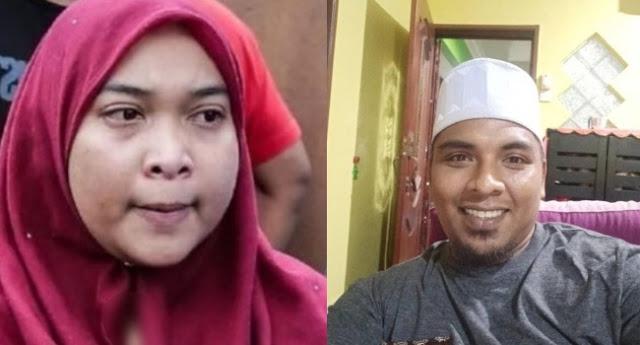 """""""Tindakan Saman Hanya Terhadap Ali Tanpa Ahli Keluarga Lain"""" - Hidayah Akui Tak Saman Ibu Mentua"""