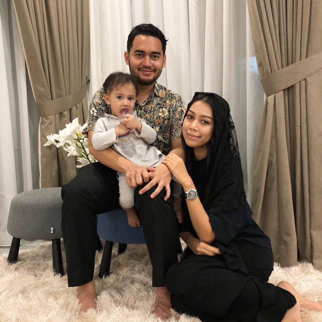 Sharifah Sakinah Akui Hidupnya Haru-Biru Selepas Bercerai