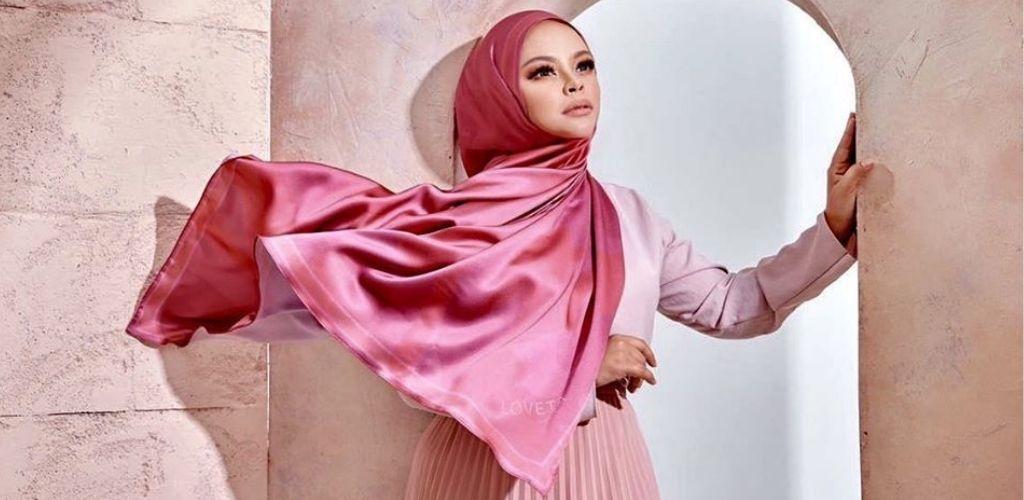 Siti Sarah Bertemu Wakil Orang Asli Untuk Mohon Maaf