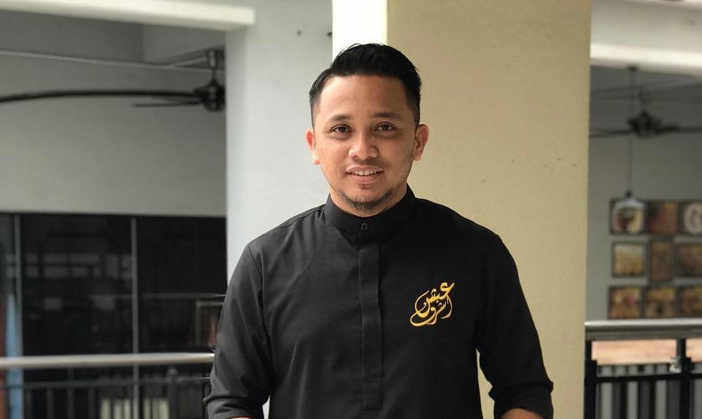 Salah Guna Nama Dan Gambar Tanpa Izin, Imam Muda Asyraf Tampil Buat Laporan Polis