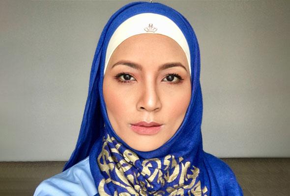 """""""Janda Pun Ada Taste"""" - Norish Karman Dedah Lelaki Bawah 30-an Beratur Ajak Kahwin"""