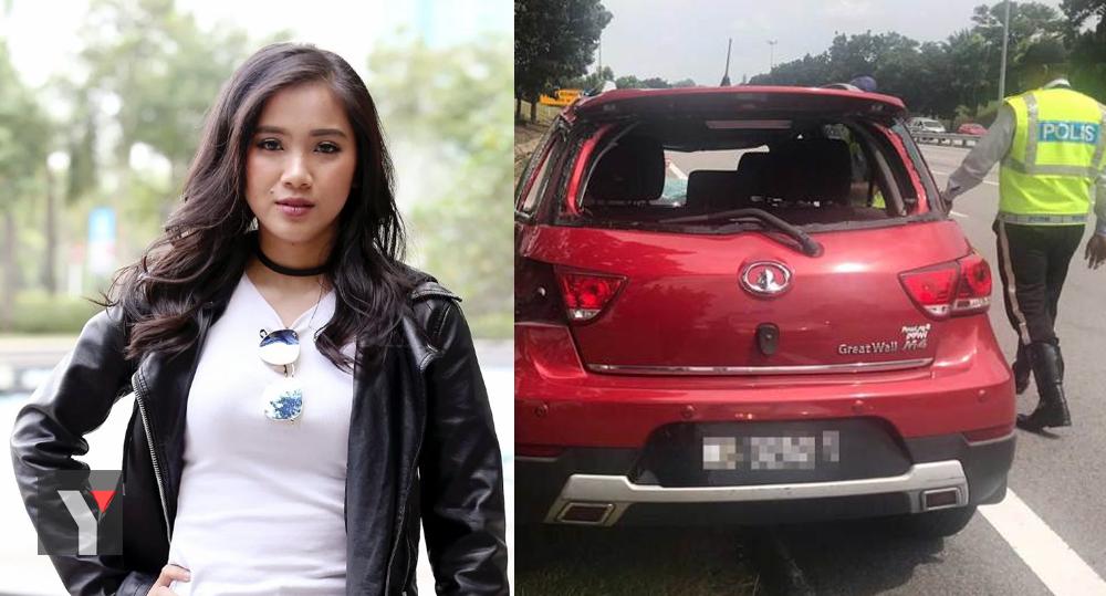 Masih Koma Dan Kritikal, Ibu Rayu Pulangkan Telefon Bimbit Sandra Dianne