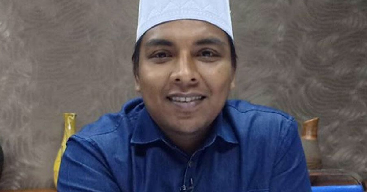 Ali Puteh Dedah Beliau Dan Keluarga Tak Pernah Halang Proses Faraid