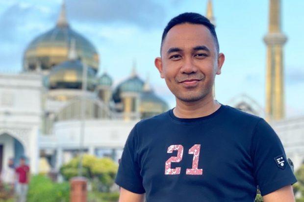 Hafiz Hamidun Tak Nafi Dirinya Bergelar Jutawan