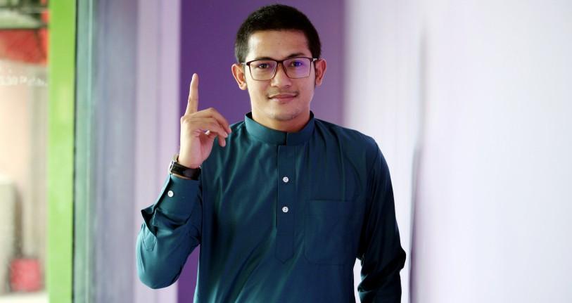 Johan As'ari Dedah Budak Sekolah 15 Tahun Ajak Kahwin