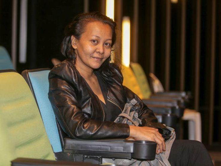 Ellie Suriaty Mengamuk Selepas Tahu Suaminya Sering Diganggu Wanita Tengah-Tengah Malam