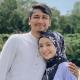 Suami Beruban, Netizan Samakan Mira Filzah Dan Wan Emir Seperti Anak Dan Bapa