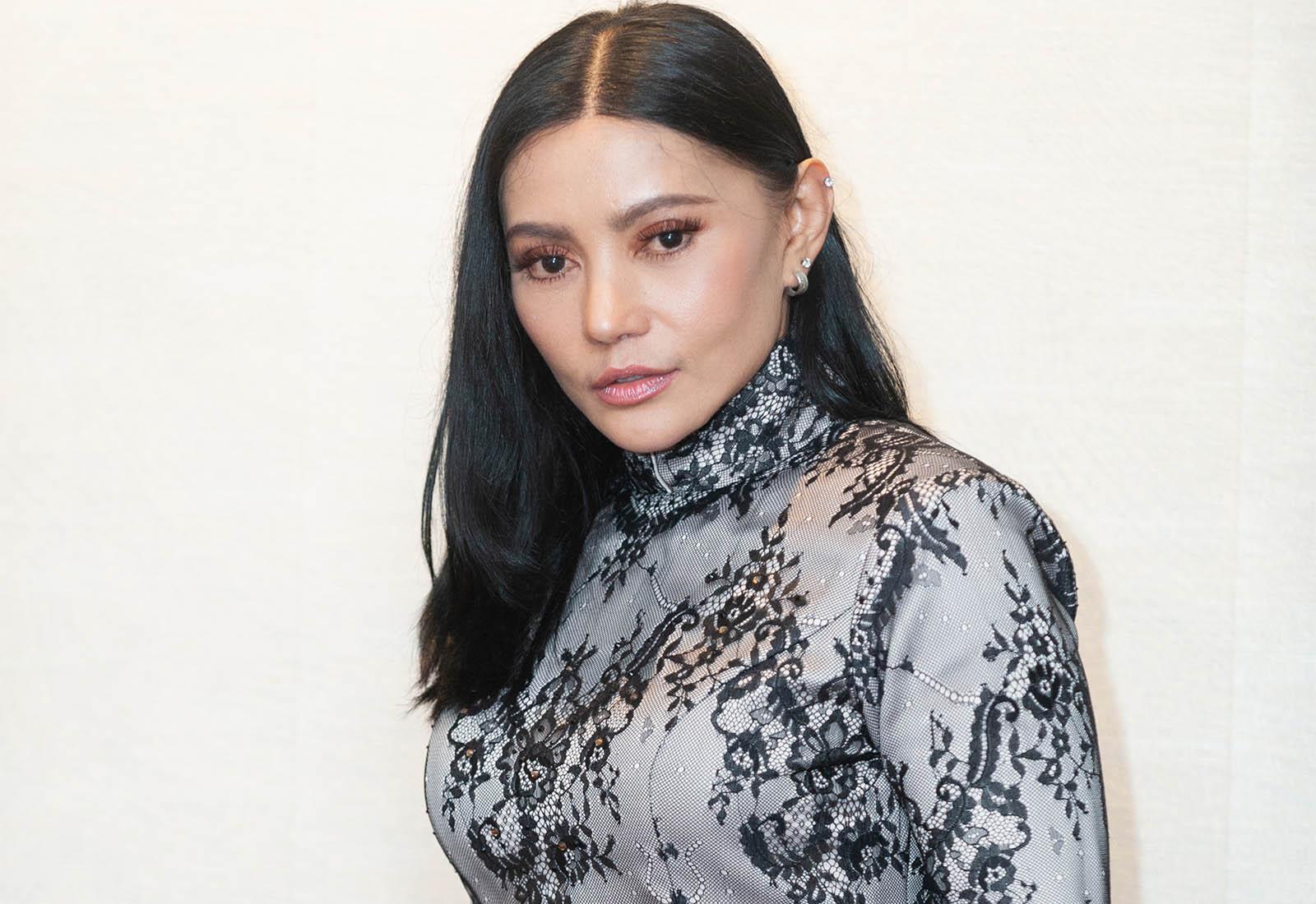 Tak Nak Jadi Isteri Kedua, A Aida Sanggup Tolak Lamaran RM20 Juta
