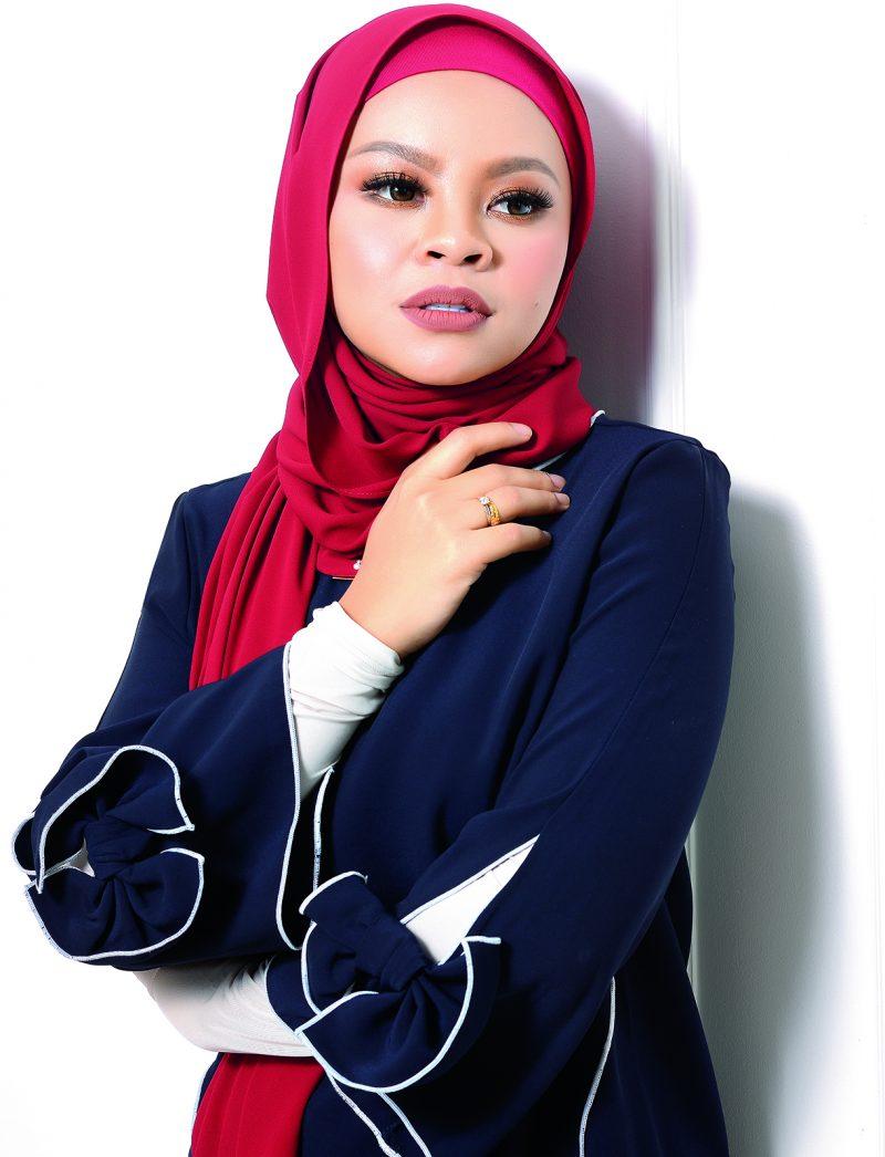 """""""Kritikan Netizen Jadi Peringatan Untuk Saya"""" - Siti Sarah Akui Mahu Perbaiki Diri"""