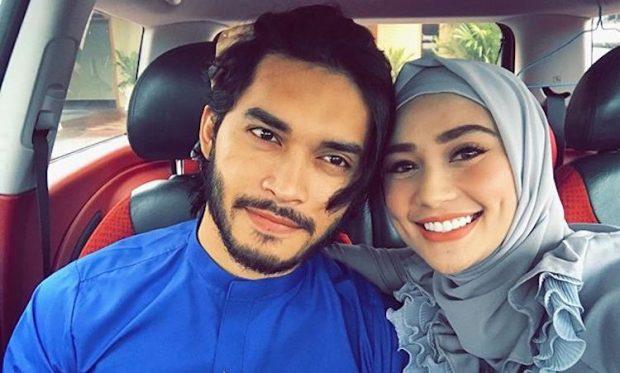Tak Sakitkan Hati Suami, Wawa Zainal Akui Makin Murah Rezeki