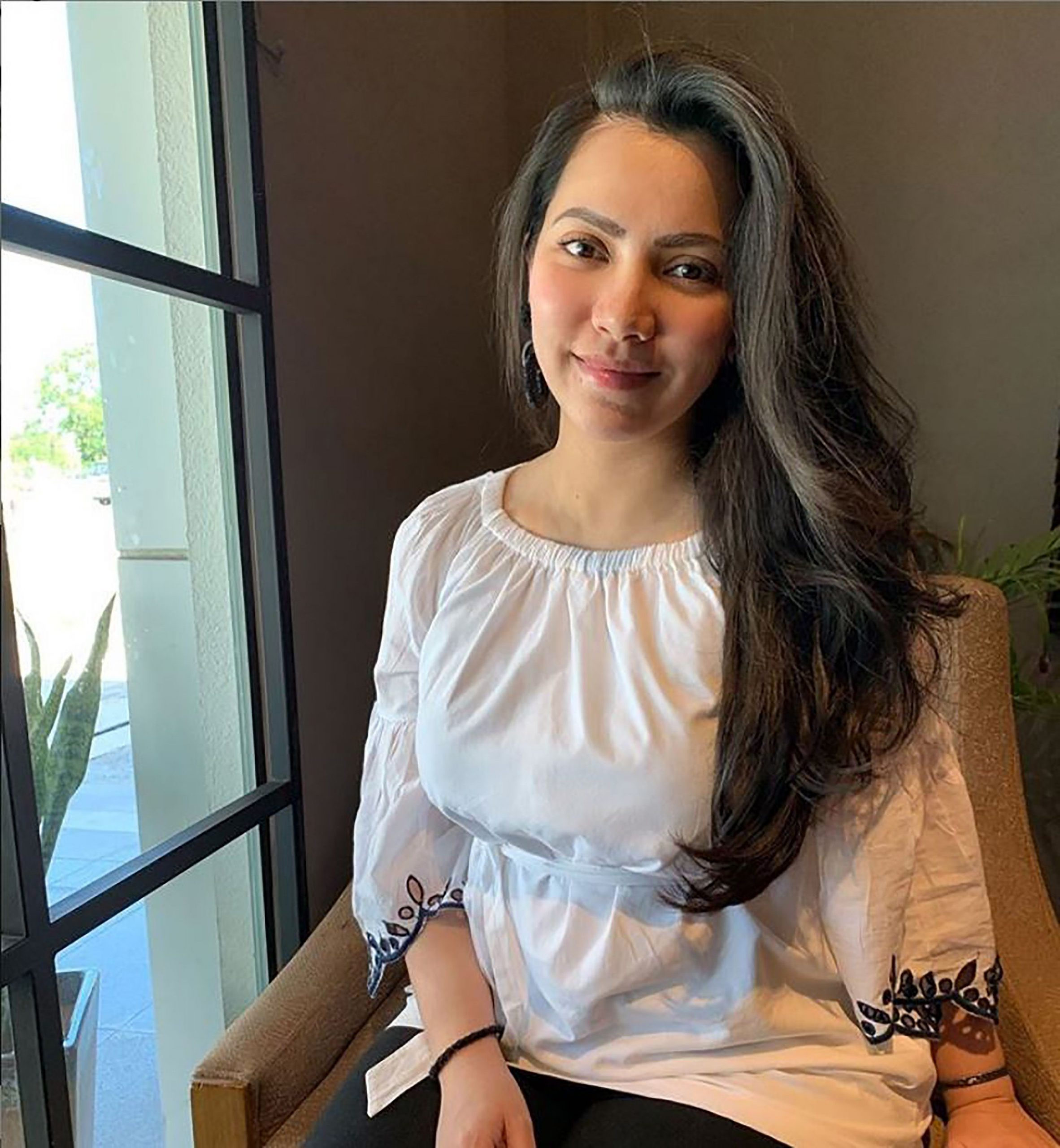 Demi Keselamatan Anak, Nina Iskandar Tangguh Untuk Aktif Berlakon
