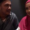 """""""Cepatlah Kahwin! Bersemut Sangat Ni!"""" - Wan Sharmila Merajuk, Syazwan Zulkifly Hadiahkan Cincin Sebagai Tanda Pujuk"""