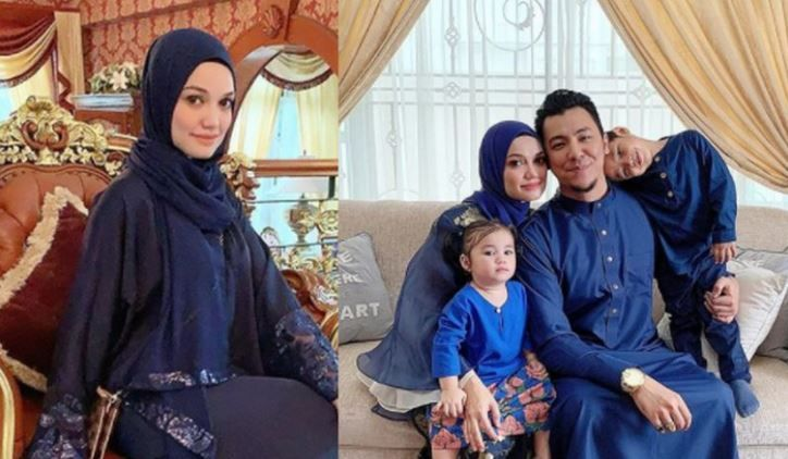 Yusof Haslam Doakan Syamsul & Puteri Sarah Selesaikan Isu Rumah Tangga Dengan Baik