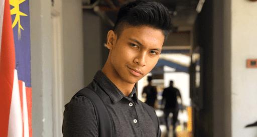 Peminat Hantar Teks Lucah, Luqman Faiz Ajak Jumpa Bawah Jambatan Pulau Pinang