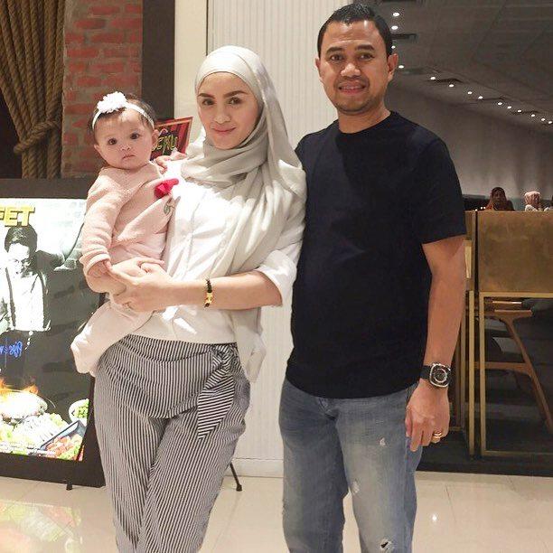 Tak Berkira, Hanez Suraya Layan Pembantu Rumah Macam Kawan Sendiri