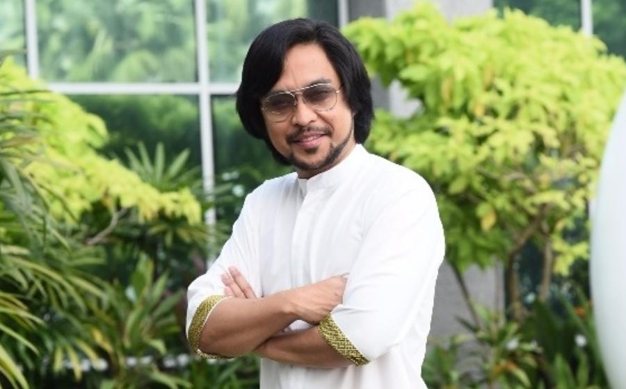 Mawi Harap Dakwaan Rumah Tangga Syamsul Yusof Dilanda Badai Tidak Betul