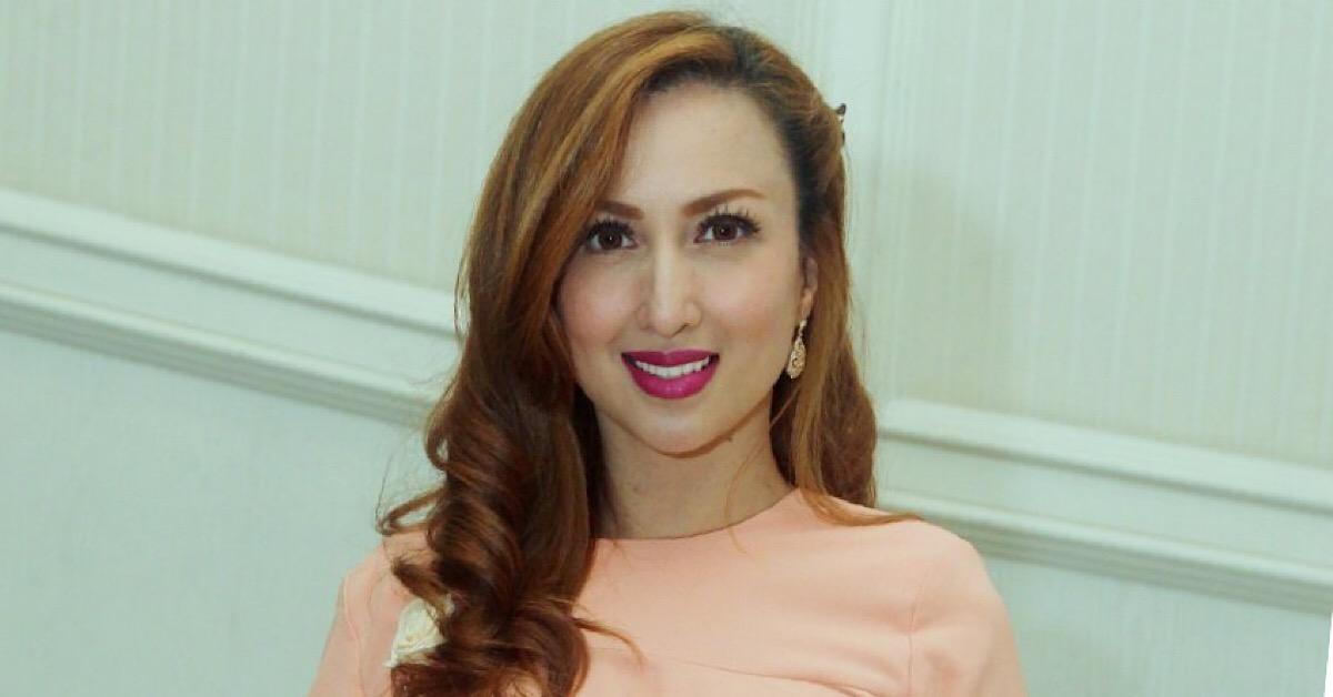 Maria Farida Akui Tak Pernah Lakukan Sebarang Pembedahan Plastik Di Wajah