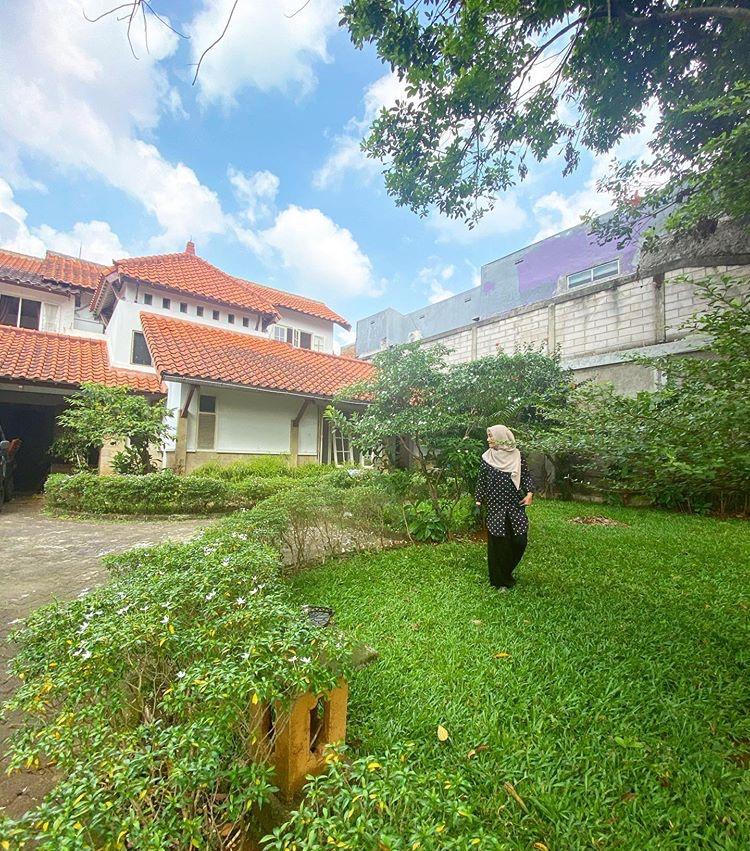 Rumah Lama Bersama Engku Emran Berjaya Dijual, Laudya Cynthia Bella Bakal Diami Kediaman Baru