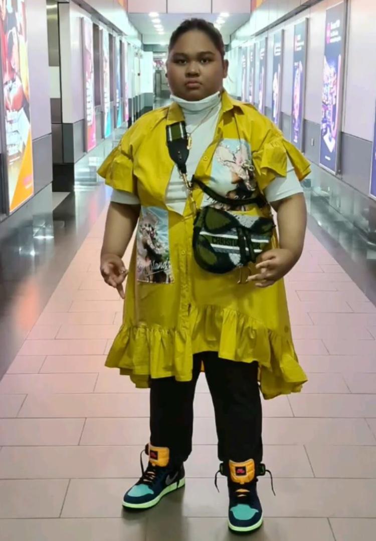 Penampilan Cik B Dihina, Datuk Vida Tampil Sekolahkan Netizen