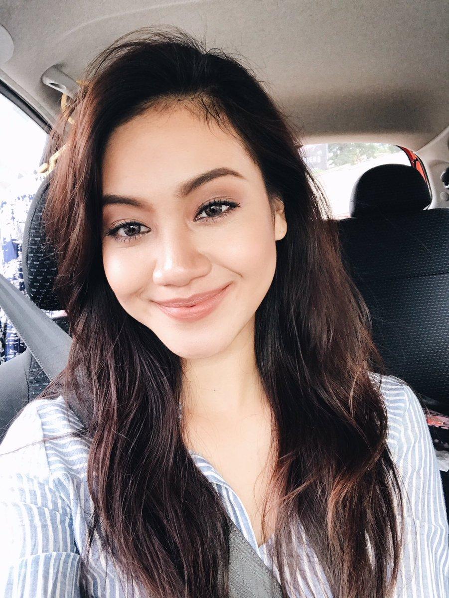 Keluar Makan Berdua, Ben Amir & Daiyan Trisha Kini Sedang Hangat Bercinta?