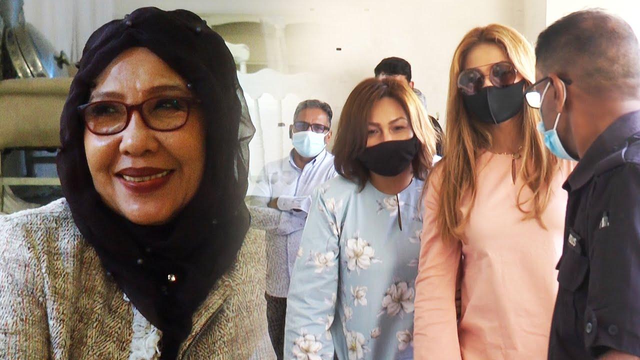 Anak Normah Damanhuri Didenda RM10,000, Miliki Produk Tanpa Kelulusan KKM