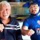Sam Dikuarantin Selepas Balik Dari Sabah, Terpaksa Tangguh Majlis Pelancaran Produk