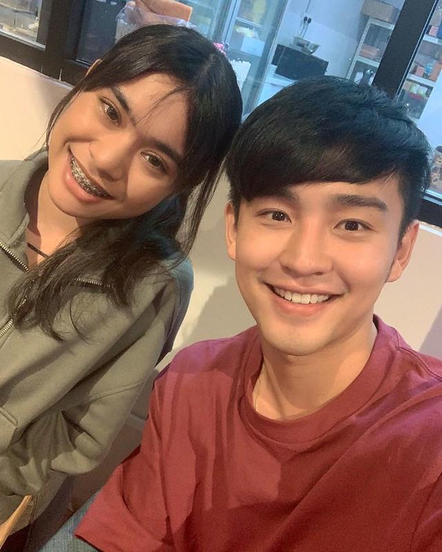 Sharifah Zarina Jawab Dakwaan Anak Bercinta Dengan Alvin Chong