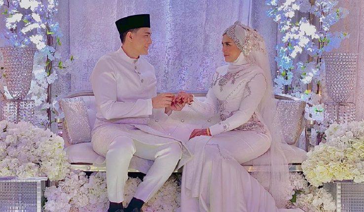 """Orang Tahu Bercakap Je, Nampak Macam Senang Kan"" - Raja Afiq Akui Kahwin Tak Mudah"