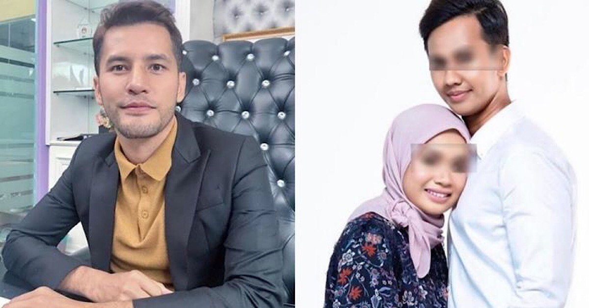 Pasangan Suami Isteri Dicekup Tipu Pakej Pelancongan, Bekas PA Aliff Syukri Ditahan?