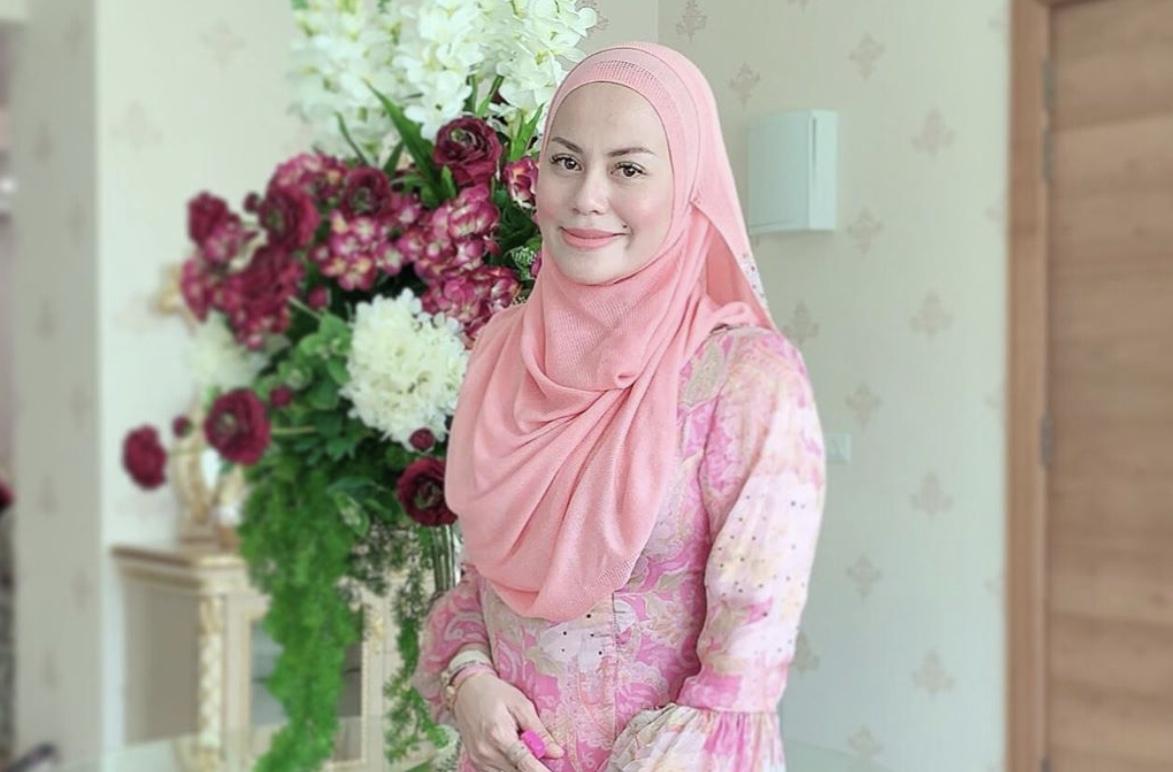 """""""Sumpah Tak Sakit Langsung"""" – Tunai Tanggungjawab, Rebecca Nur Al Islam Jalani Ujian Saringan COVID-19"""